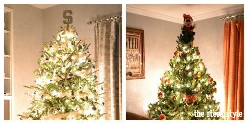 2012 Christmas Trees
