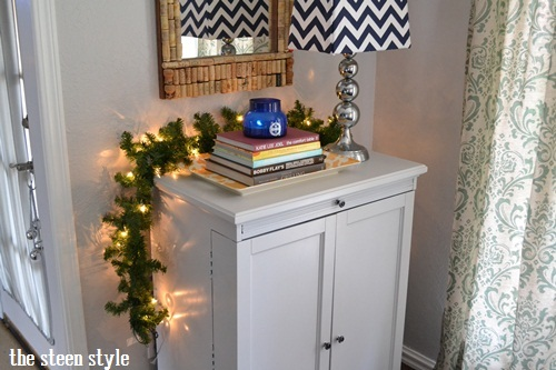 2012 Christmas Vignette2