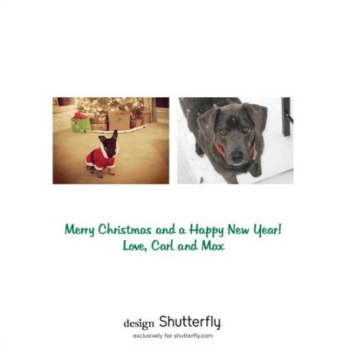 Christmas Card 2012 back