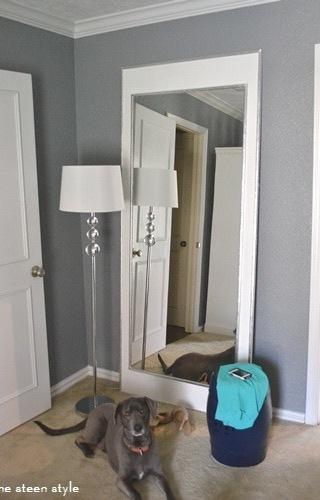 Floor Mirror18