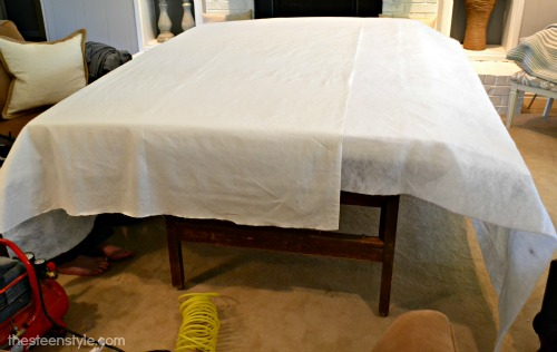 DIY Tufted Headboard6
