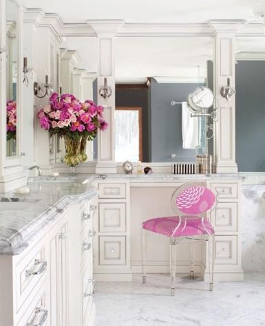 Two sink vanity1