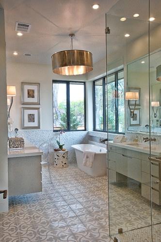 Two sink vanity2