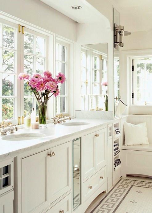 Two sink vanity3