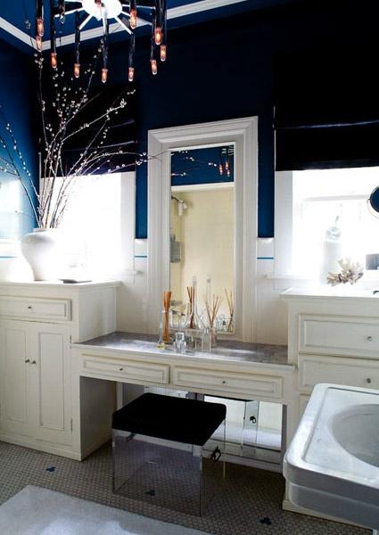 Two sink vanity4