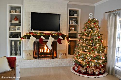 2013 Christmas House1